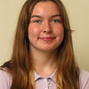 Gabby Douglas, 14, 8th grade. Lowell 'all-star' Knowledge Bowl team that will compete in regional Knowledge Bowl. (SUN/Julia Malakie)
