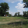 Firecracker golf tournament at Luling Municipal on 7th Green 6/23/12