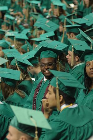 MSU Grads 2010