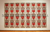 WARHOL: Campbell's Soup Cans