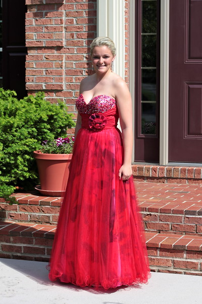 MVHS Senior/Junior Prom 2011