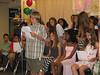 Maddy 6th Grade Graduation