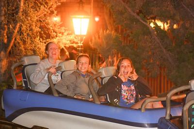 2014 Magee Band & Orchestra Disney Around Park