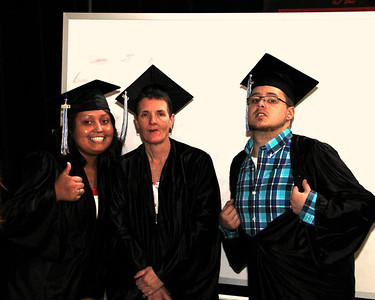 March Graduation - 3/22/2013