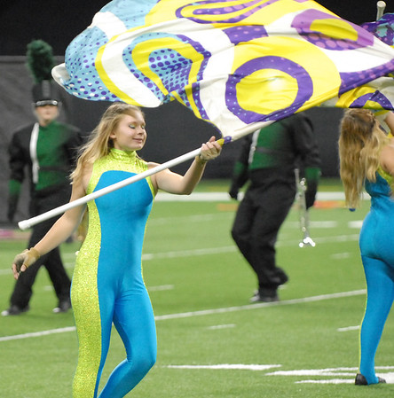Band State Finals