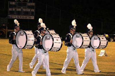 Knight Band Tournament