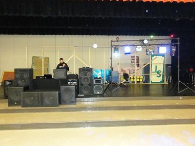 Massillon Middle School Valentine Dance