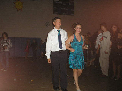 Maysville High Homecoming 2006
