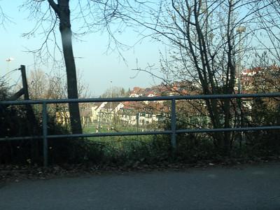 Fussball in Botnang