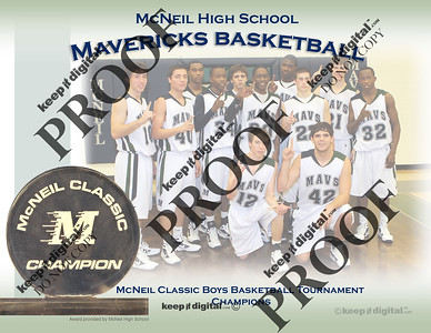 McNeil vs And - McNeil Classic