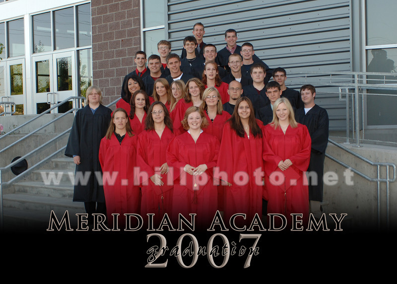 Class 2007