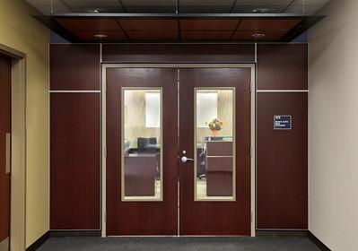 Mervis Hall Renovations 2013