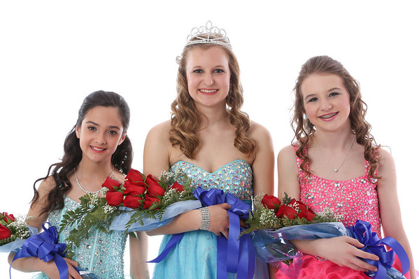 Junior Miss Pageant