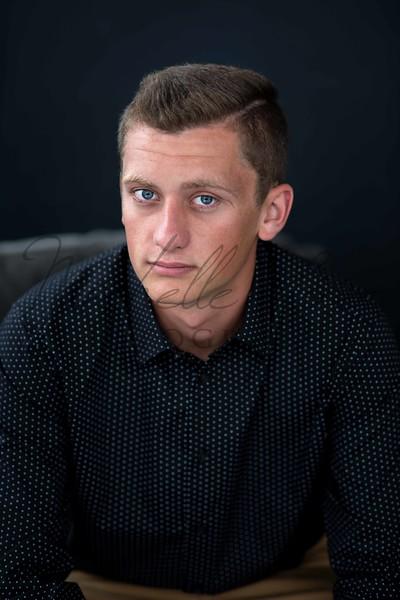 Mitchell Hawley Senior 2019