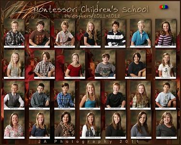 Philosphers_(Sheet 2)Montessari Childrens School F11