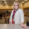 Christina Faverau, Academic Director at Monty Tech. SENTINEL & ENTERPRISE / Ashley Green