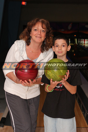 Mother & Son Rock- N- Bowl 2009