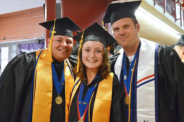 MWCC 2014 Graduation
