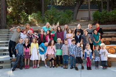 Mountain Oaks Sierra Village 2013