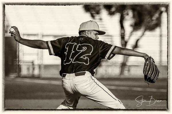 2018 Mountain Pointe Varsity Baseball