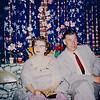 Superintendant & Mrs. Fred Nus