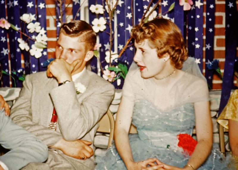 Dean Hane & Sharon Preston