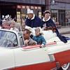 1957-10-19 - King Pete VanKirk & Queen Donna Zellmer
