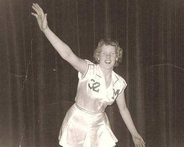 1958-02 - Mary Carlson