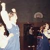 1957-02 - Donna Zellmer, Sharon Preston, Jeannine Wink,