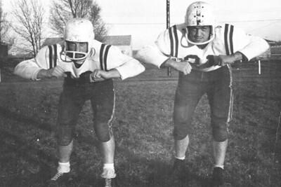 1957-09 - Gene Zellmer & Bob Pedersen