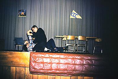 1956-11 - Jr Class Play