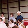 front: Bob Lyons, LaRae Lyons, Donna Zellmer; back: Charlene Hopp, Mrs. & Bob Pedersen