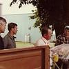 Lloyd Meister, Dwaine Voas, Bob Lons, Mike Weaver
