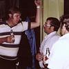 Jim Rogers and Gene Zellmer