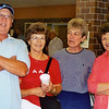 Gary Fisher, Karen Collins, Coni Hunting, Jeannette Wescott
