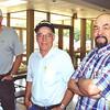 Jim Rogers, Wade Monk, Bob Pedersen