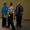 Bernice Lea, Bob Lyons, Bob Pedersen