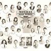 1958 - Graduates