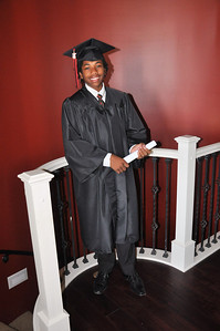 Mr Stoval Pre Graduations May 22, 2012