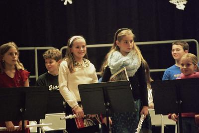 2007 Whittier Winter Concert- INSTRUMENTAL!