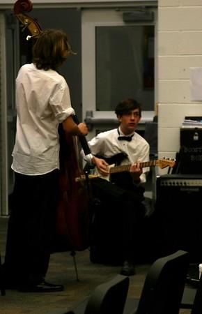 Music Department  2015 Fall Concert