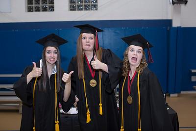 NCA Graduation 2013