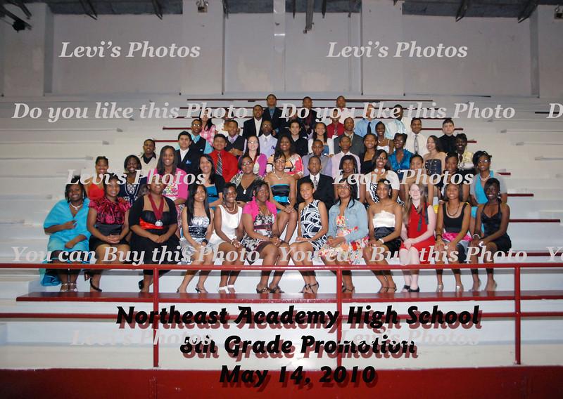 NEA Class of 2014