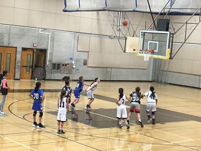 NJB Basketball at Dream Team 2018
