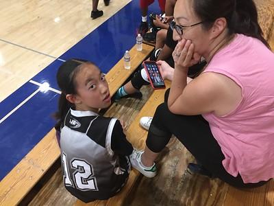 NJB Basketball at Triple Threat 2018