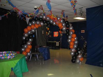 NNHS Senior Celebration 2008