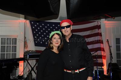 "Nantucket New School Harvest Bash, ""Roadhouse Blues"", Nantucket Yacht Club, November 15, 2014"