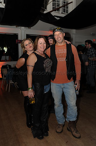 "Nantucket New School Harvest Bash, ""Roadhouse Blues"", Nantucket Yacht Club, November 15, 2014"