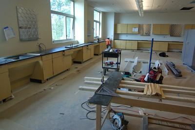 NRHS Science Lab