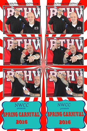 NWCC Spring Carnival 2016